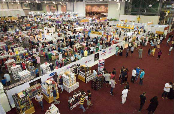 Mega winter clearance sale to begin at Expo Centre