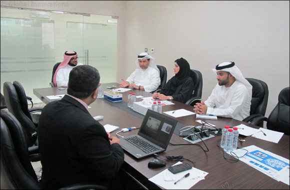 Dubai Silicon Oasis Authority benchmarks with Dubai Customs on CSR