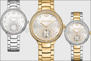 Juicy Couture Unveils the Catalina Collection
