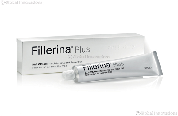 Put Your Best Skin Forward For The New Year With The Fillerina Plus Day Cream
