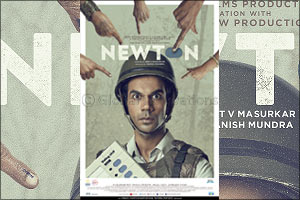 DIFF 365@VOX Powered by Du Set to Charm With Indian Comedy Drama, Newton