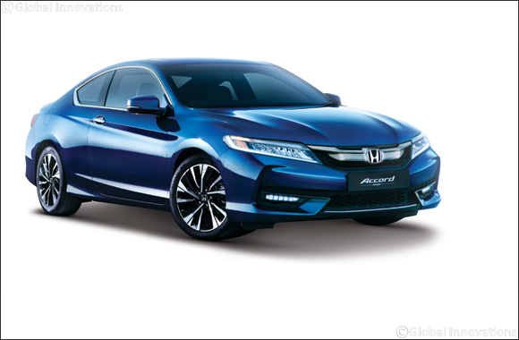 New Year – New Savings now with Al-Futtaim Honda