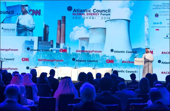 ENEC CEO: Barakah will be the first nuclear energy plant in the Arab world, setting new global standards