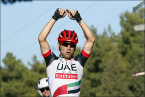 UAE Team Emirates Announce Line-up for Opening Race of 2018 UCI World Tour Season
