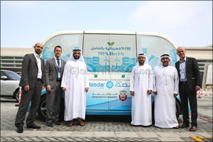 Autonomous vehicle specialist NAVYA to realise expansion  of Masdar City sustainable mobility networ ...