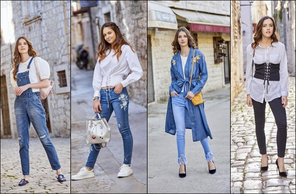 5 Different Types of Denim and How to Wear Them