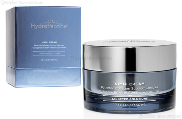 HydroPeptide Launches Nimni Cream in UAE