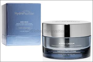 HydroPeptide Launches Nimni Cream in UAE