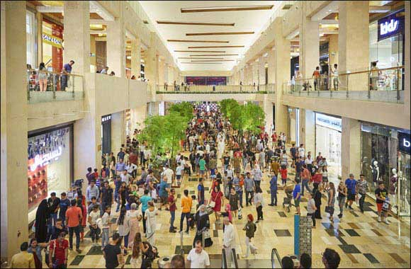 There's No Stopping the Shopping as Yas Mall Extends Sales Until 31 January