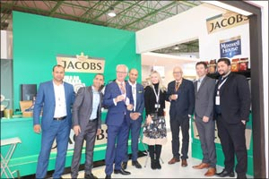 Powering Up Kuwait's Coffee Culture! Alyasra Foods Launches Global Favourites Jacobs and Maxwell Hou ...