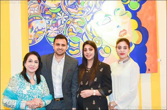 Create Awareness of Thalassemia using Art as a Medium