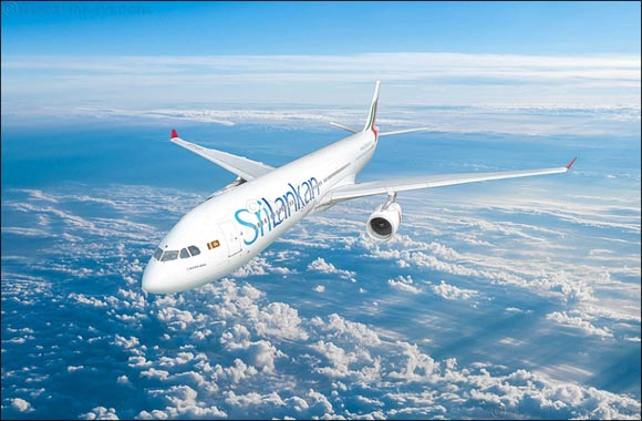 SriLankan Airlines bags record monthly revenue of $100.1 million