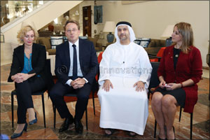 Al Ahli Holding Group's CSR Division Launches Women for Business Initiative