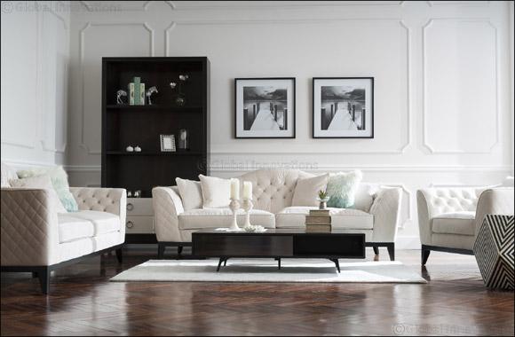 2XL launches elegant Sanorita sofa for modern living rooms