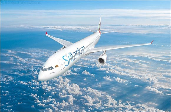 SriLankan Airlines adds four narrow-body fights to its daily wide-body operations