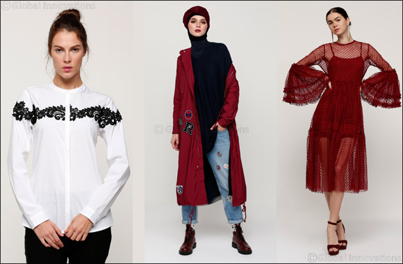 Kick off Spring/Summer season in style with Centrepoint's latest collection