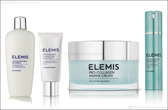 Elemis forms partnership with Soul Wellness & Spa, the new holistic haven at Sheraton Grand Hotel, Dubai