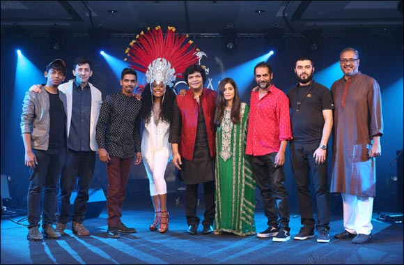 Alpen Capital's Global Fusion concert showcases a mesmerizing union of different musical genres