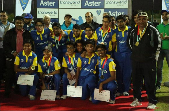 Robin Singh Sports Academy's Elite School League concludes with Gems Modern Academy as winners