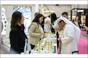 Demand for natural and niche on the rise as countdown begins to Beautyworld Middle East 2018