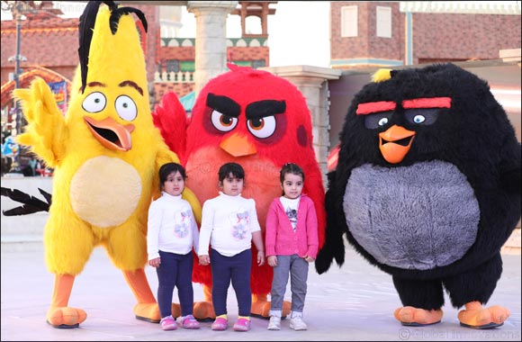Kids Fest returns to Season 22 of Global Village