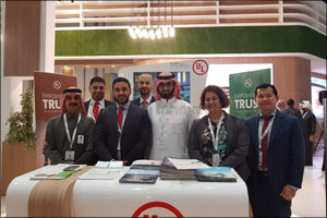 UL's Global Energy Experts Educate Audience at 2018 World Future Energy Summit in Abu Dhabi