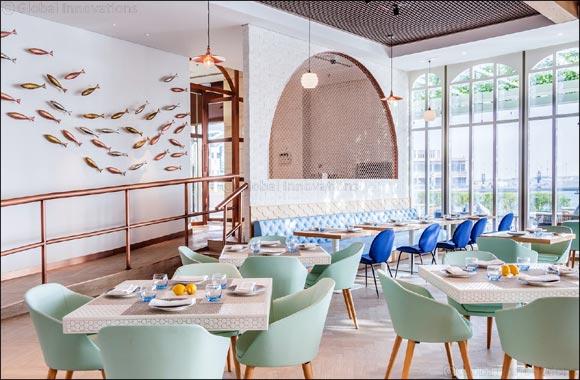 Dubai Festival City announces  Dubai Food Festival 2018 lineup of events