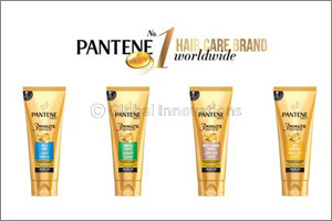 Introduce Your Hair to Pantene Pro-v's 3 Minute Miracle Conditioner Designed to Help Repair* Up to T ...