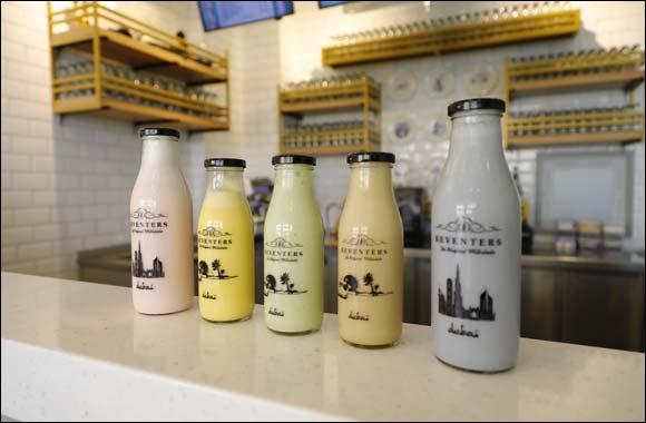 Iconic Milkshake Brand Keventers Opens at La Mer