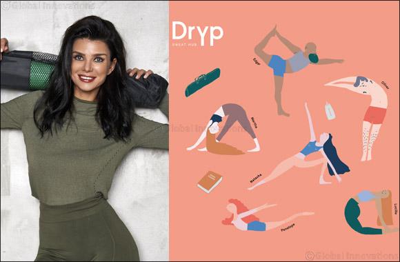 Let's DRYP!