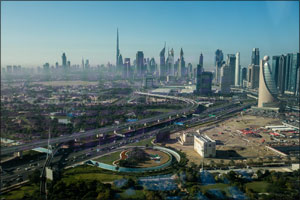 Dubai Accelerating Momentum Towards Its 2020 Tourism Goals as 2017 Delivers a Record 15.8 Million In ...