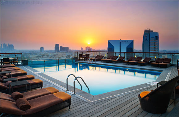 Hilton Dubai offers a romantic staycation to celebrate Valentine's Day