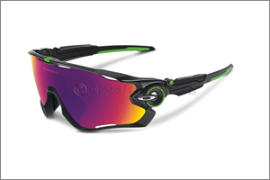 WIN with Oakley! | 6th - 10th February
