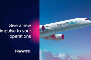 Airbus' open aviation data platform Skywise continues to gain market traction