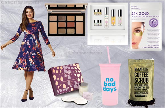 Mother's Day Gift Guide 2018 For All The Super Mums In Your Life