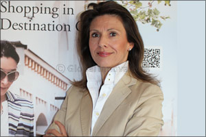 German National Tourist Office Dubai appoints Sigrid de Mazieres as new Director for Gulf Countries