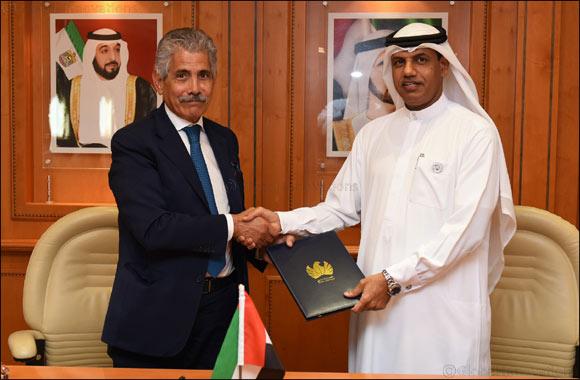 Dubai Customs and International Humanitarian City ink MoU to establish eLink