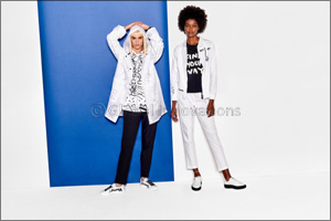 PUMA and Sahntell Martin Unveil Debut Collection