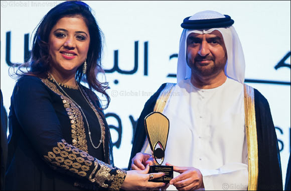 British Orchard Kids Kingdom Nursery wins Sharjah Economic Excellence Network Award