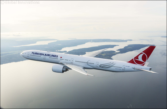 Turkish Airlines has announced its 2018 January passenger and cargo traffic results.