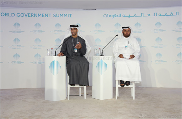 Ministry of Climate Change and Environment and Dubai Land Department Announce Report on 'State of Play of Sustainable Cities and Buildings in the Arab Regions'