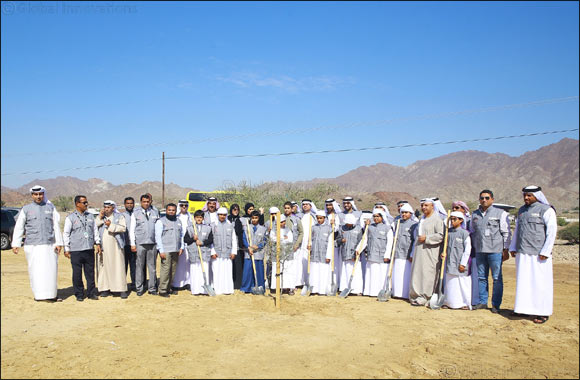 Dubai Culture Launches 'My Environment My Responsibility' Initiative in Hatta