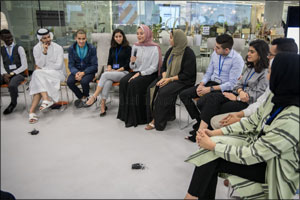 Al Ghurair Foundation for Education Event on �Graduating Work Ready Youth' Unveils Research Findings ...