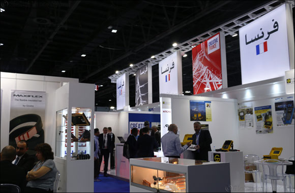 French Electricity expertise to be showcased once again this year at Middle East Electricity