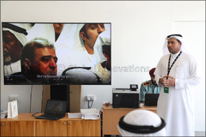 Sharjah Police Workshop Emphasises Innovation Benefits for All