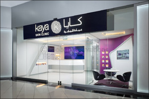 Redefining the Skin Clinic Experience. #allnewkaya opens in Muscat City Centre!