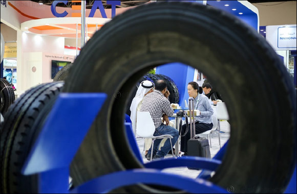 Global automotive aftermarket manufacturers gear up for robust business growth at Automechanika Dubai 2018