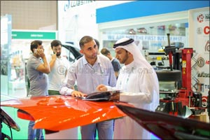 Global automotive aftermarket manufacturers gear up for robust business growth at Automechanika Duba ...