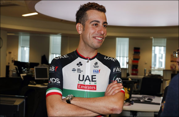 Costa Looks to Retain Abu Dhabi Tour Title as UAE Team Emirates Confirm Star-studded Line Up