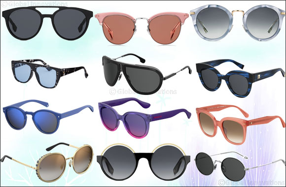 Safilo Group Reveals Its Spring/ Summer 2018 Collection